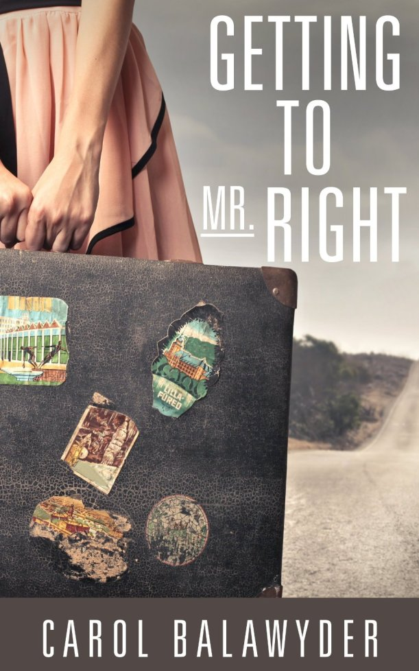 getting to mr right cover